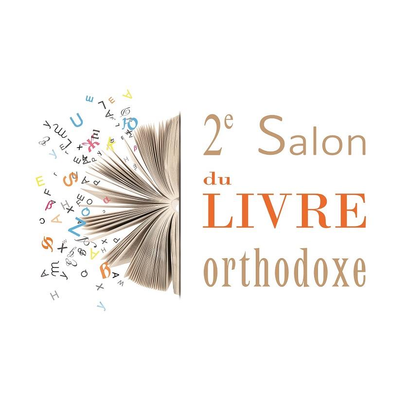 2 me salon du livre orthodoxe en france sous le haut for Salon du livre france