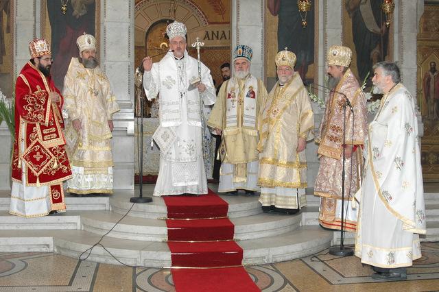 Assemblée des Evêques Orthodoxes de France (AEOF)
